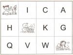 31letras 150x114 Bingo de letras recursos para maestros recursos para el aula RECURSOS EDUCATIVOS recursos didacticos letras lengua escuela en la nube educacion infantil blog educativo abecedario