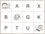 32letras 150x113 Bingo de letras recursos para maestros recursos para el aula RECURSOS EDUCATIVOS recursos didacticos letras lengua escuela en la nube educacion infantil blog educativo abecedario