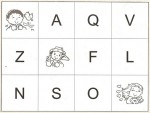 33letras 150x113 Bingo de letras recursos para maestros recursos para el aula RECURSOS EDUCATIVOS recursos didacticos letras lengua escuela en la nube educacion infantil blog educativo abecedario