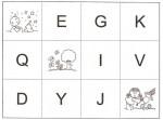 37letras 150x111 Bingo de letras recursos para maestros recursos para el aula RECURSOS EDUCATIVOS recursos didacticos letras lengua escuela en la nube educacion infantil blog educativo abecedario