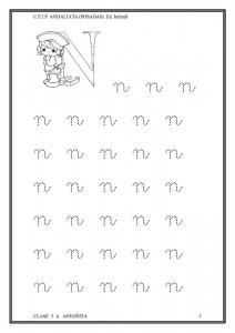 lectoescritura, fichas lengua, fichas imprimir