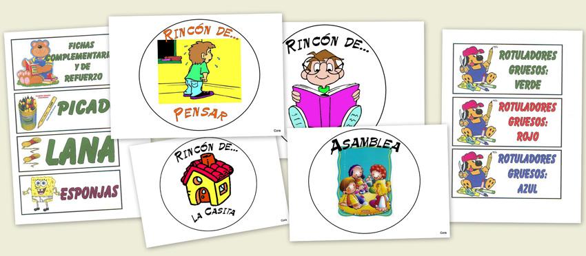 Dibujos para hacer carteles educativos infantiles - Imagui