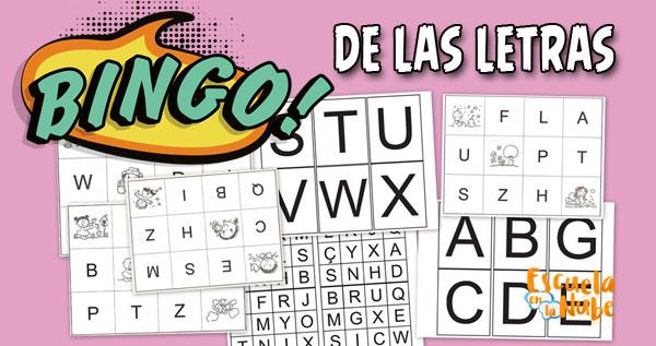 aprender las letras del abecedario, abecedario, alfabeto