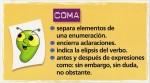 Reglas ortográficas,reglas ortográficas, lectura, lengua, fichas de lengua,ortografía