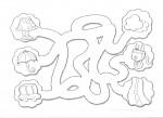 grafomotricidad20 150x109 Fichas de grafomotricidad para niños de 4 años trazos recursos para maestros recursos para el aula RECURSOS EDUCATIVOS recursos didacticos grafomotricidad fichas infantil escuela en la nube educacion infantil blog educativo
