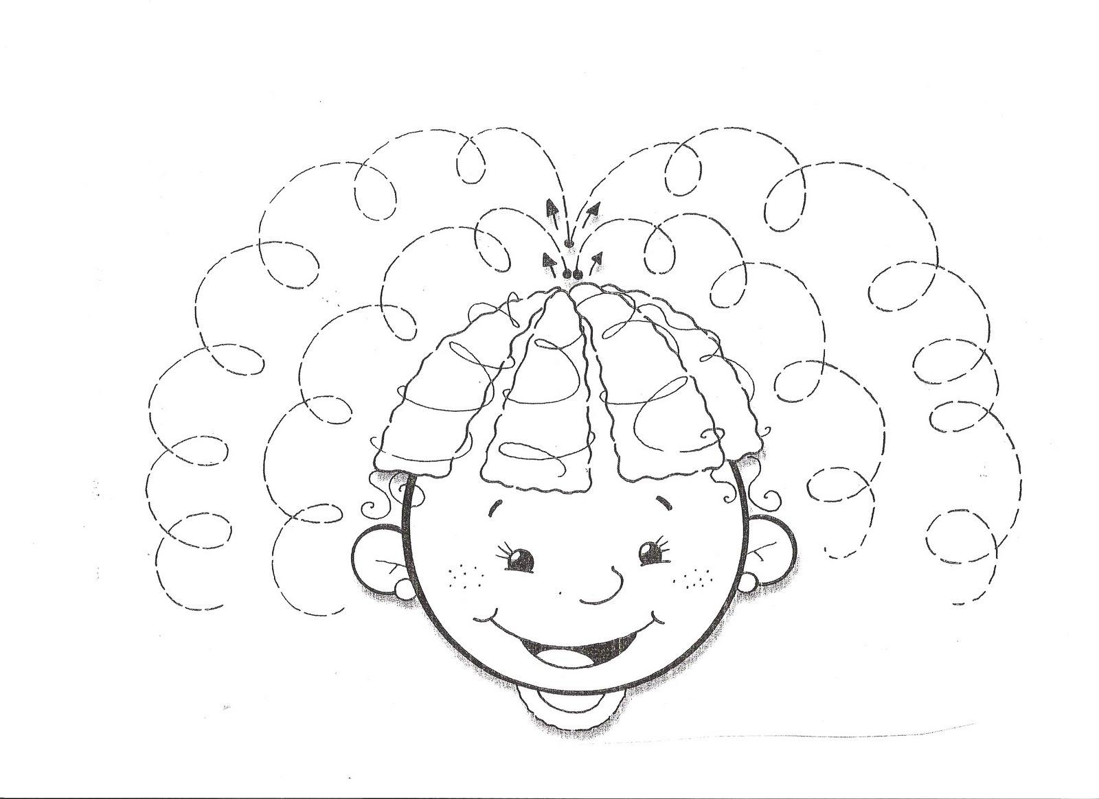 dibujos ninos 5 anos: