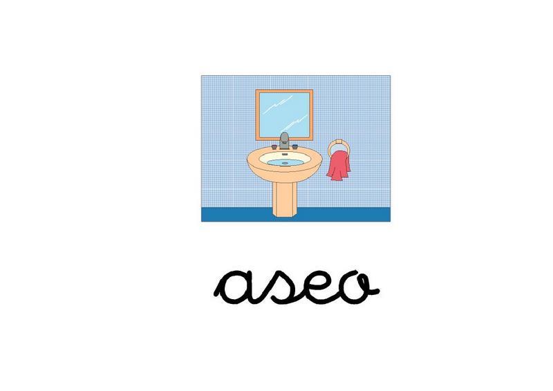 imagenes, letra A, abecedario, lengua, leer