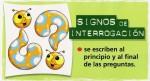 reglas ortograficas, lectura, lengua, fichas de lengua,ortografía