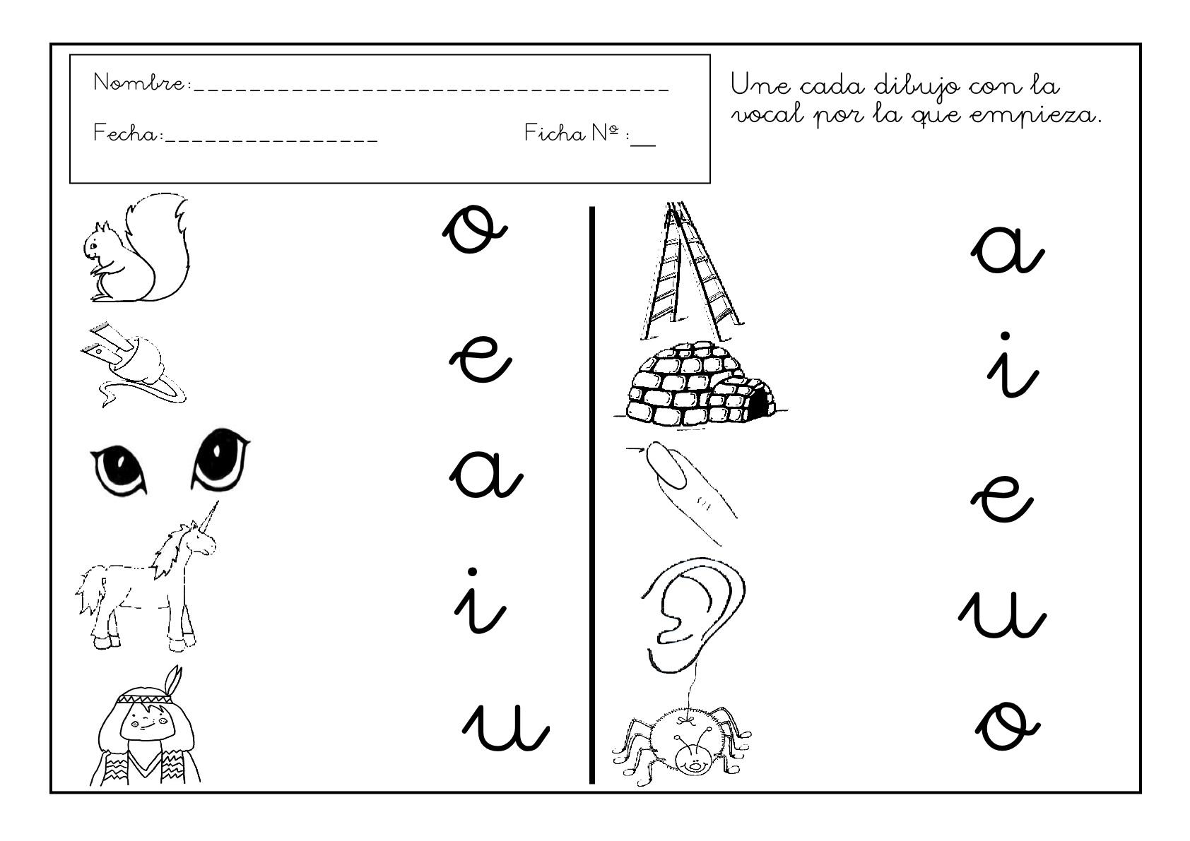 Para Preescolar. Para Preescolar. . Actividades Para Preescolar ...