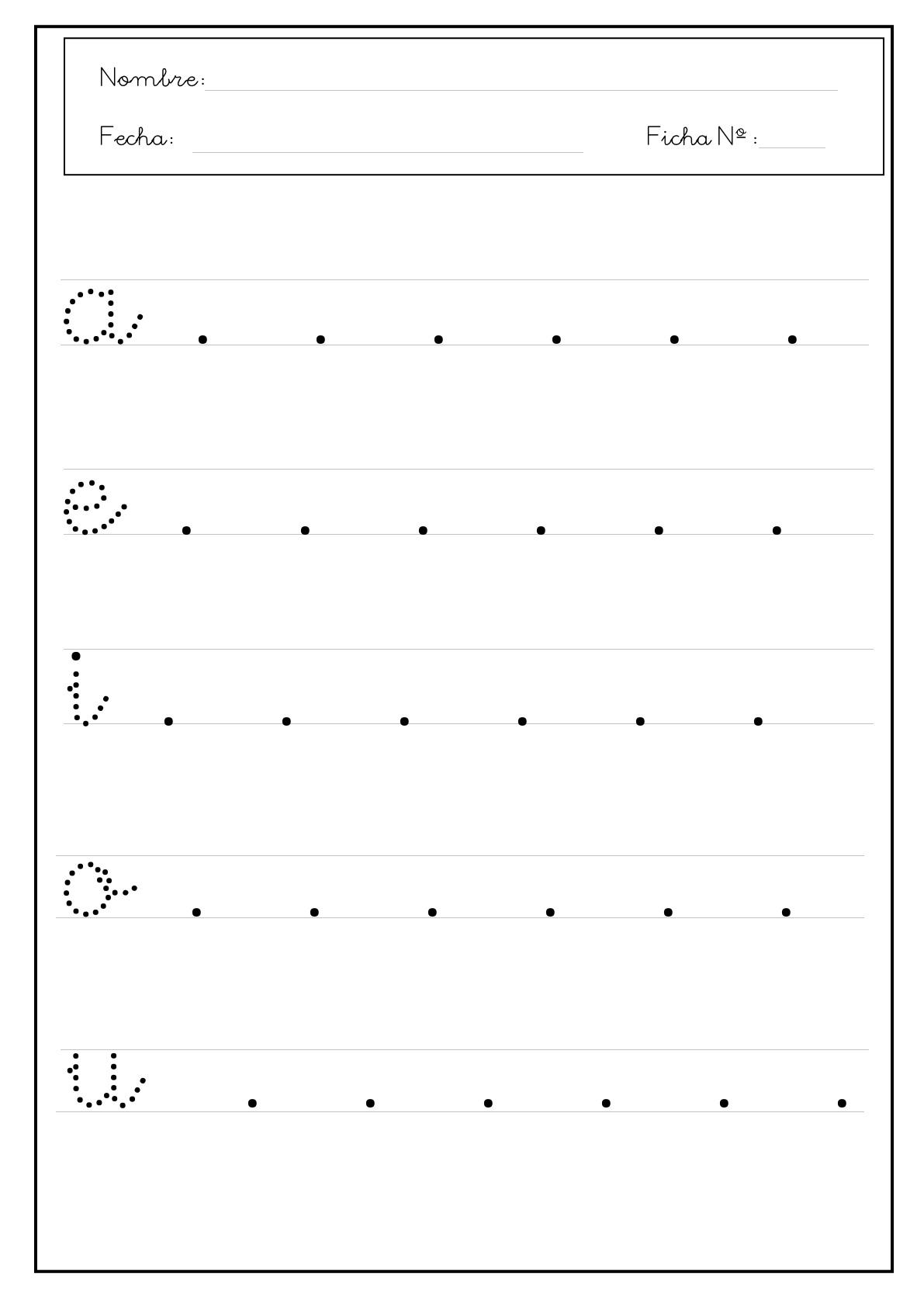 ... http://www.escuelaenlanube.com/grafomotricidad-con-vocales/vocales24