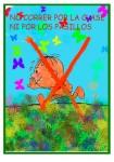 Tarjetas de rincones y comportamiento en el aula