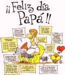 Carteles del Día del Padre