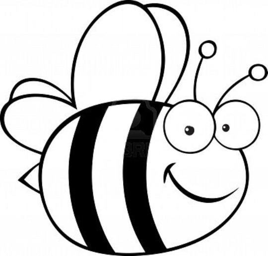Worksheet. Dibujos para colorear Insectos en primavera
