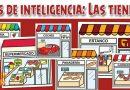 bits inteligencia, imagenes educativas, tiendas de la ciudad