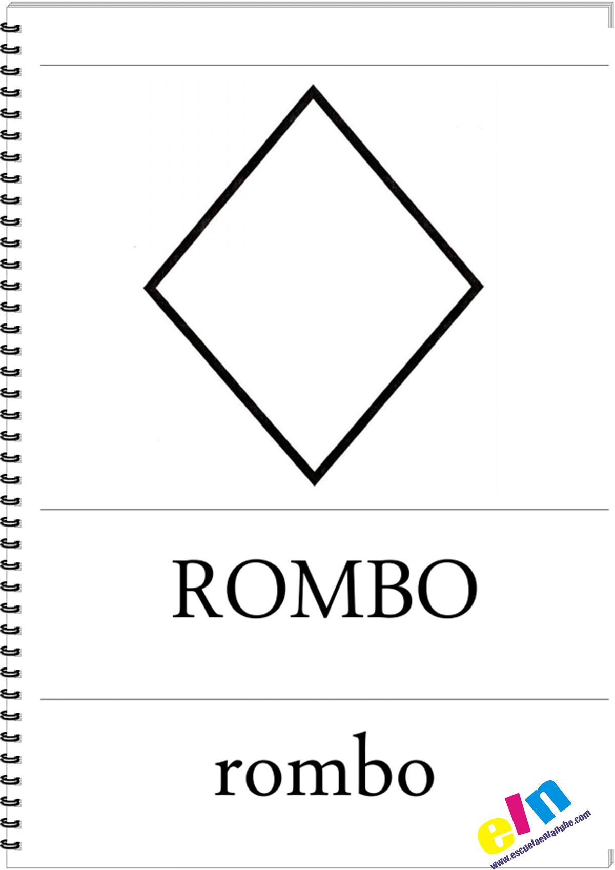 El libro de las formas geométricas