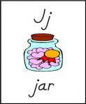 Bits de imagenes de vocabulario en ingles