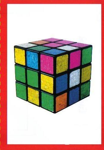 Objetos con formas geométricas
