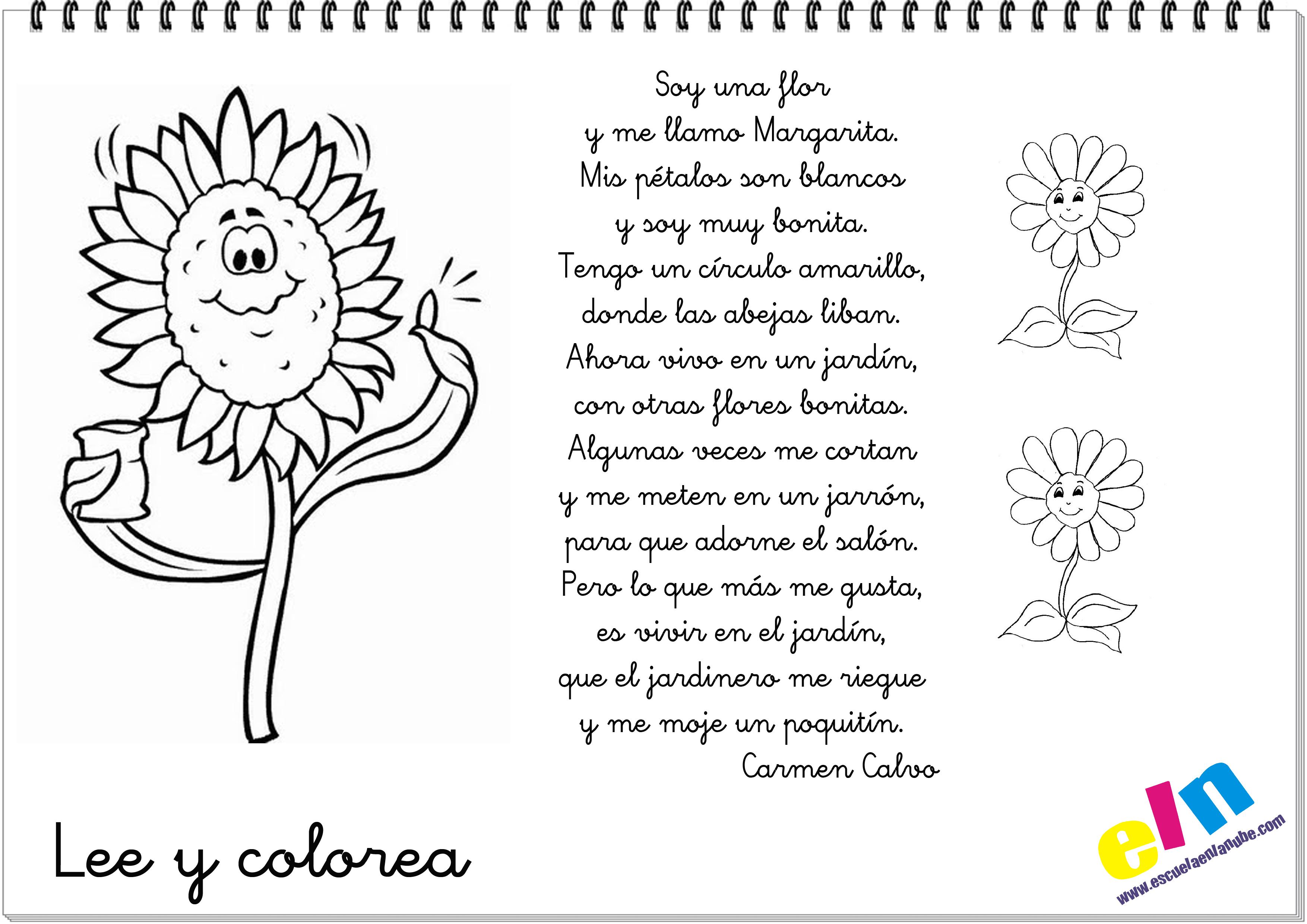 poemas de la primavera