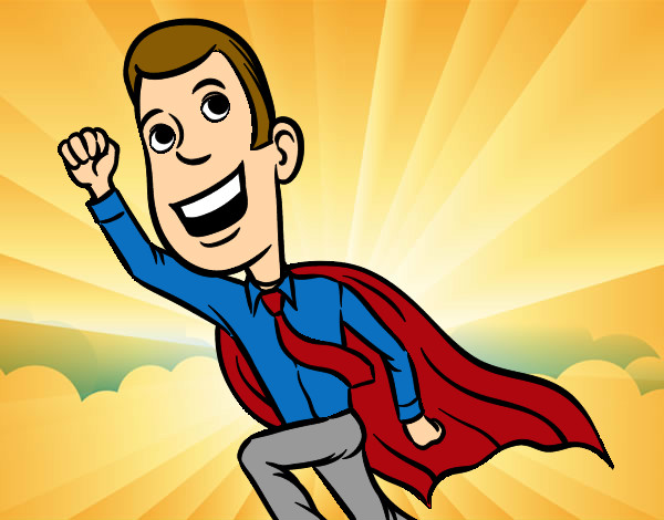 superpadre-super-heroes-pintado-por-johanin-9746254