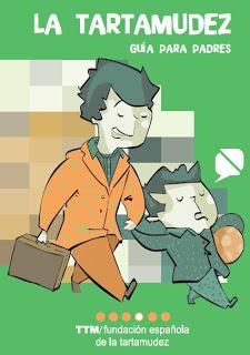 tartamudez La tartamudez. Guía para padres tartamudez problemas educativos padres educacion Escuela de padres disfemia ayuda padres ayuda con los hijos