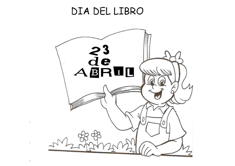 Dorable Casa Del Libro Para Colorear Componente - Dibujos Para ...