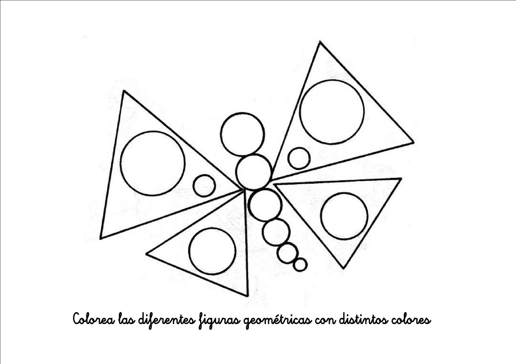 Figuras Geométricas El Triángulo