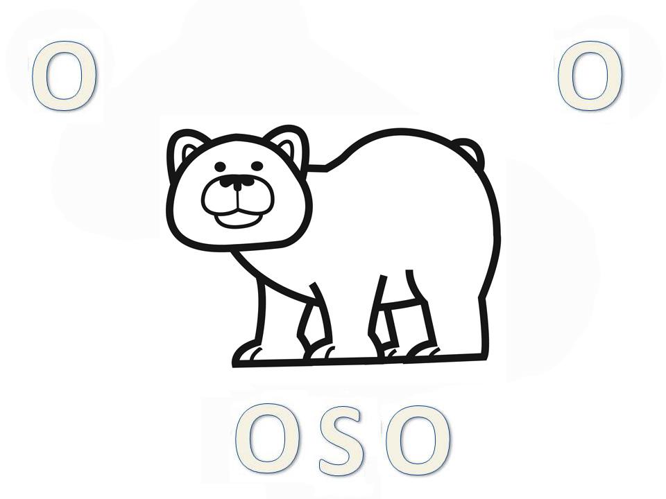 Dibujos Para Colorear De Animales Del Abecedario ~ Ideas Creativas ...