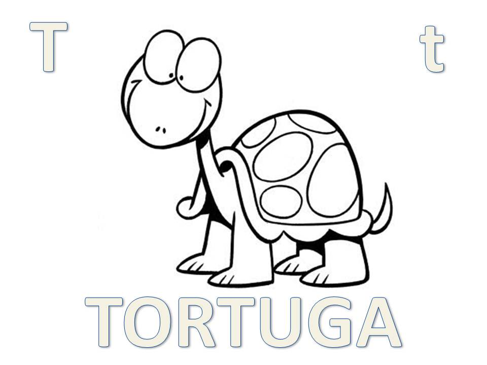 Dorable Alfabeto Animal Para Colorear Inspiración - Dibujos Para ...