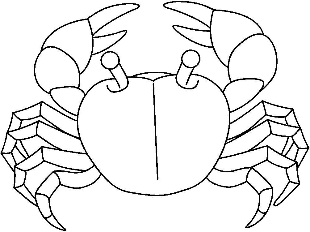 Increíble Océano Animal Para Colorear Imprimible Ideas - Dibujos ...