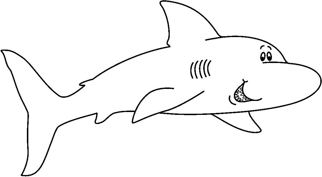 Dorable Criaturas Marinas Para Colorear Hojas Imagen - Dibujos Para ...