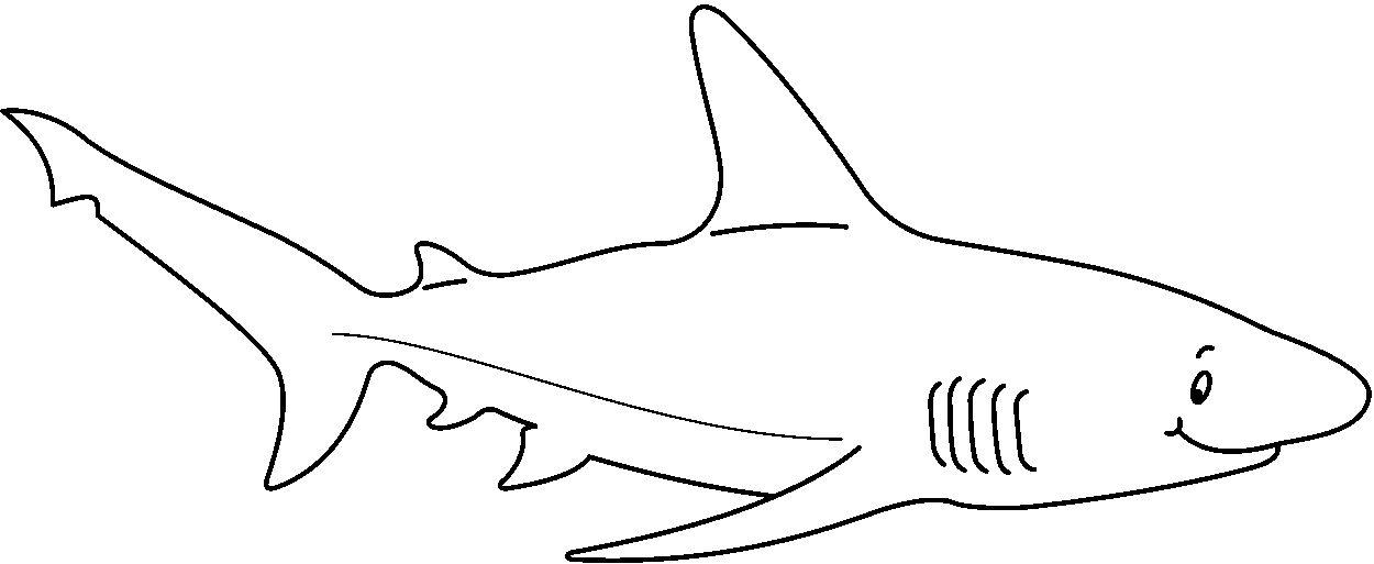 Dorable Lindo Bebé Mar Animal Para Colorear Molde - Dibujos Para ...