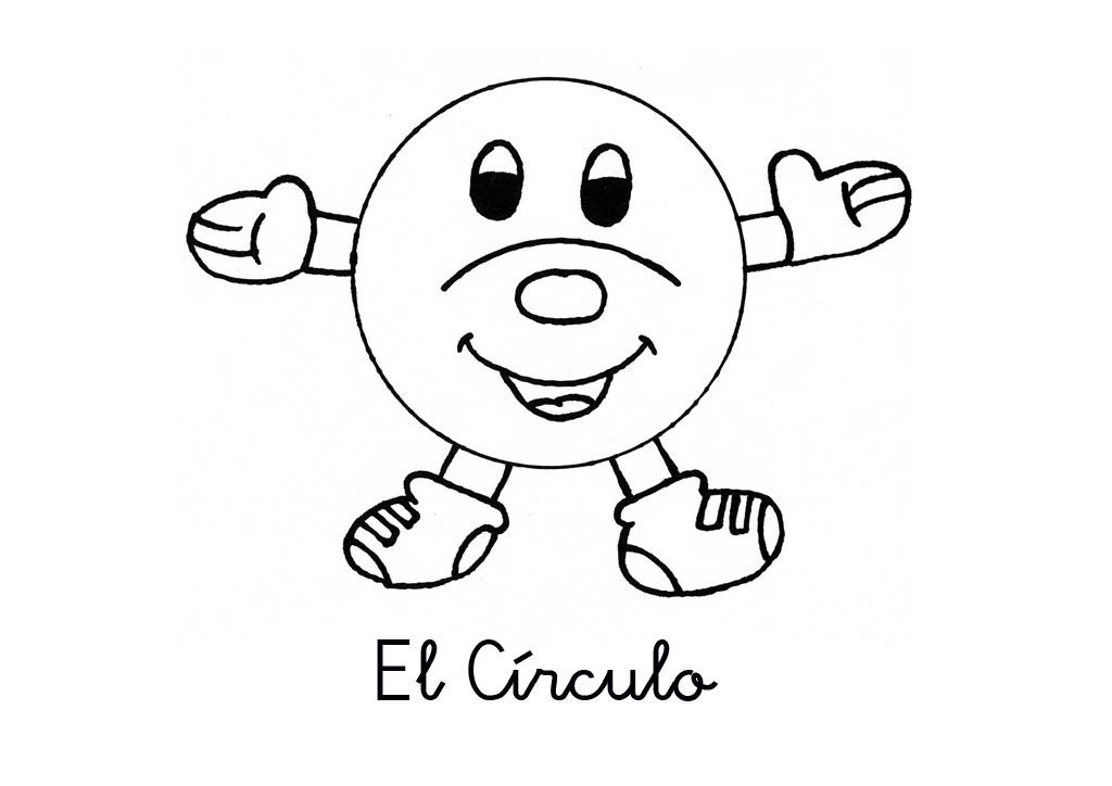 Cuadrados Animados Para Nios. Vector De Dibujos Animados De ...