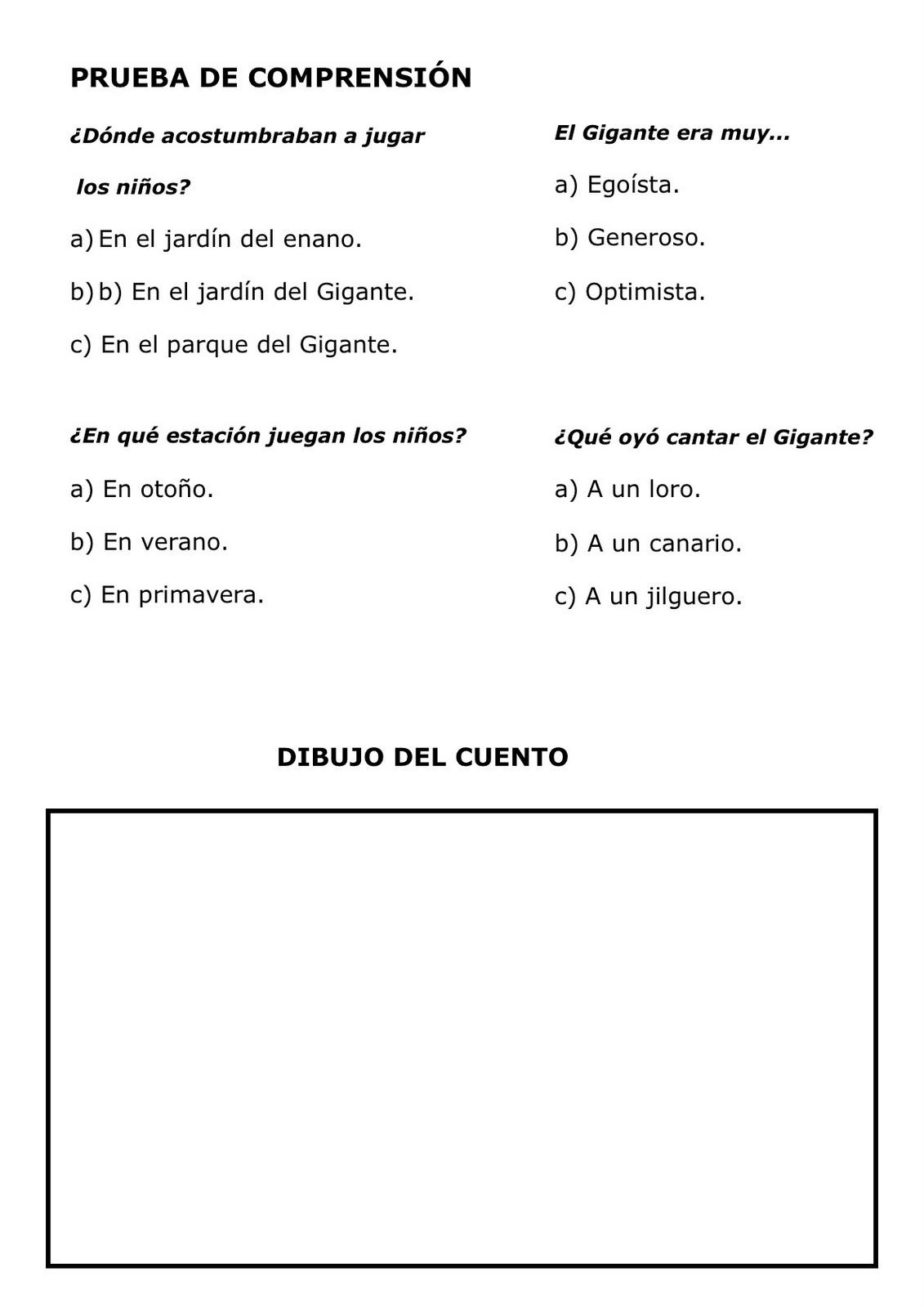 Contemporáneo Las Hojas Gigantes EgoÃstas Modelo - hojas de trabajo ...