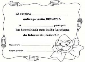 Recursos Para El Aula Diplomas Para Premiar A Los Niños