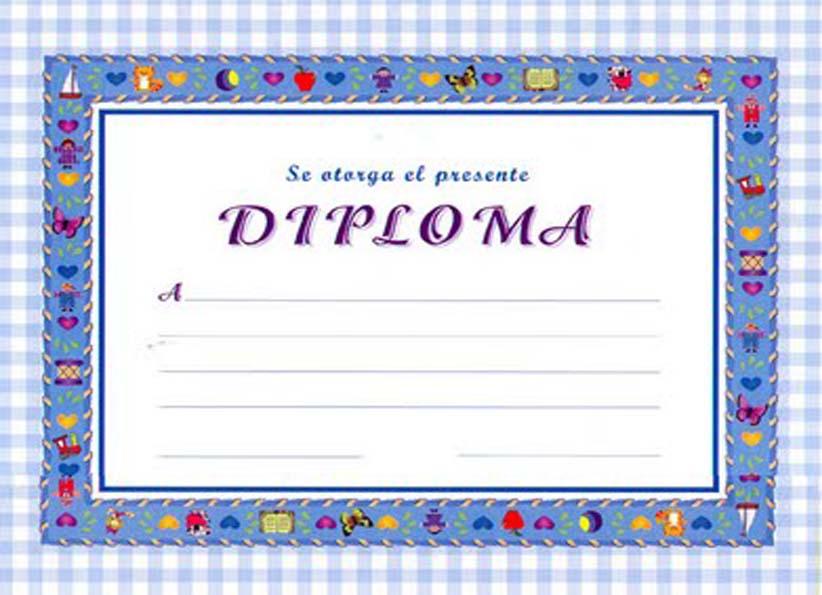 Pics Photos - Diplomas...