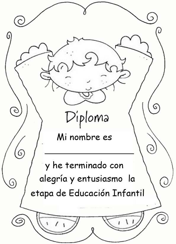 Certificados Para Ninos