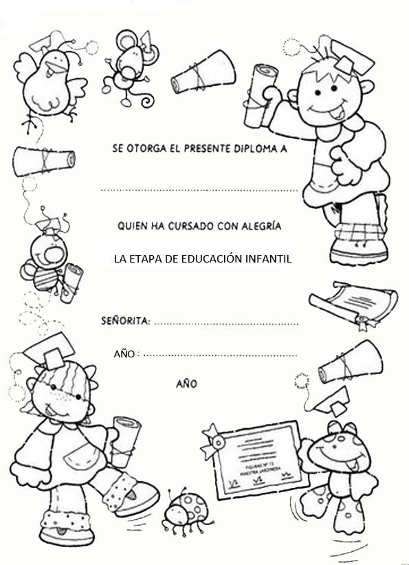 Marcos Para Diplomas De Ninos Cristianos