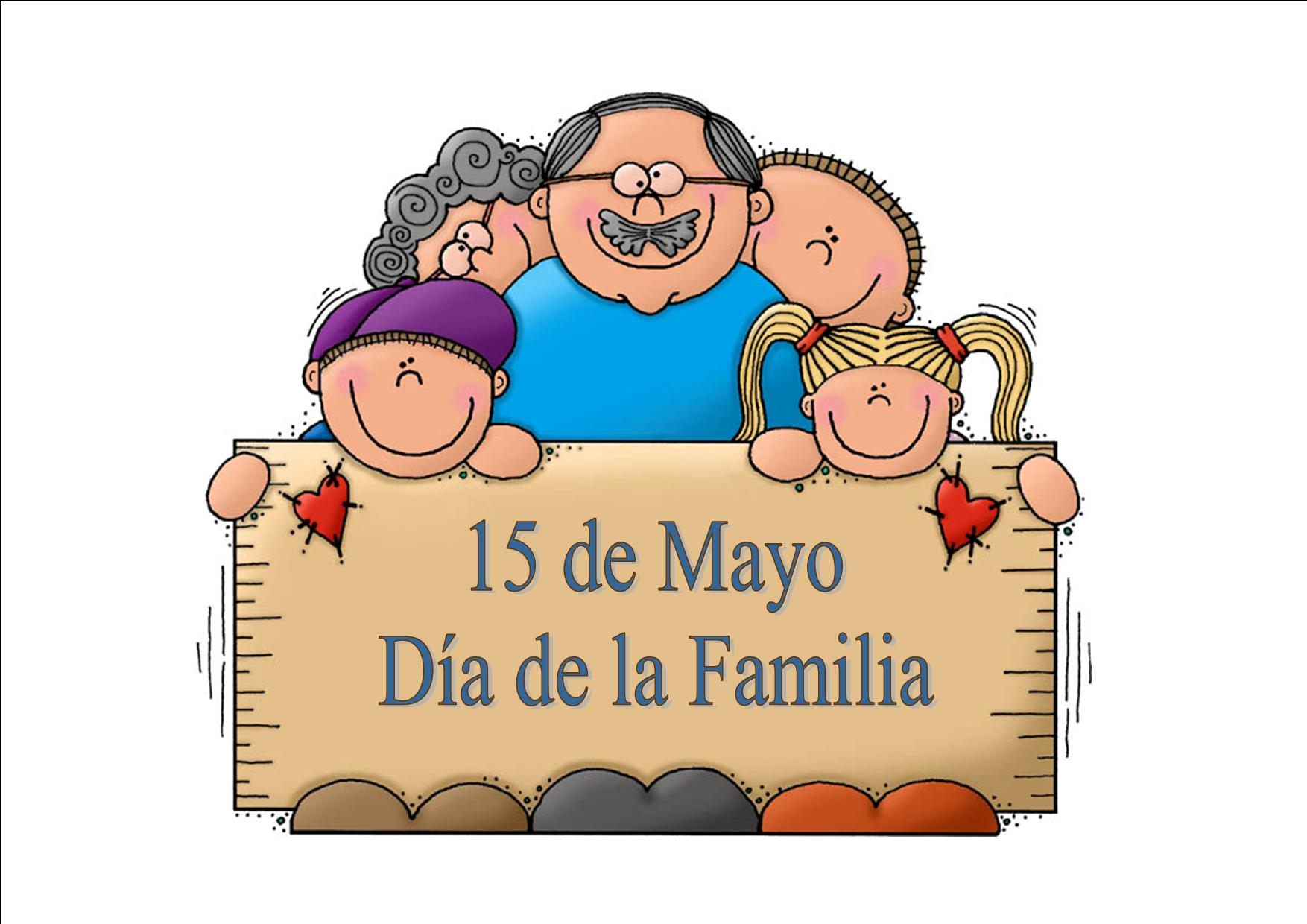 Carteles familia10 for Mural una familia chicana