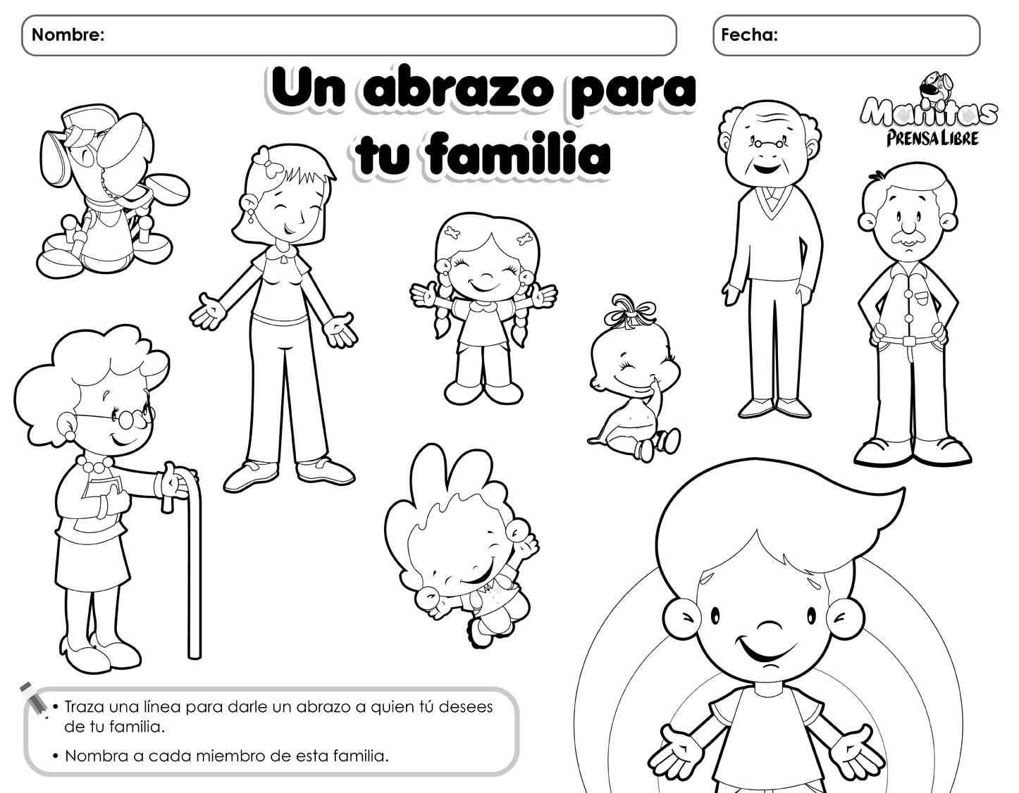 .com/dibujos-para-colorear-en-el-dia-de-la-familia/copos-nieve-3