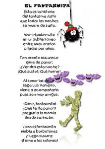 Poesia para niños