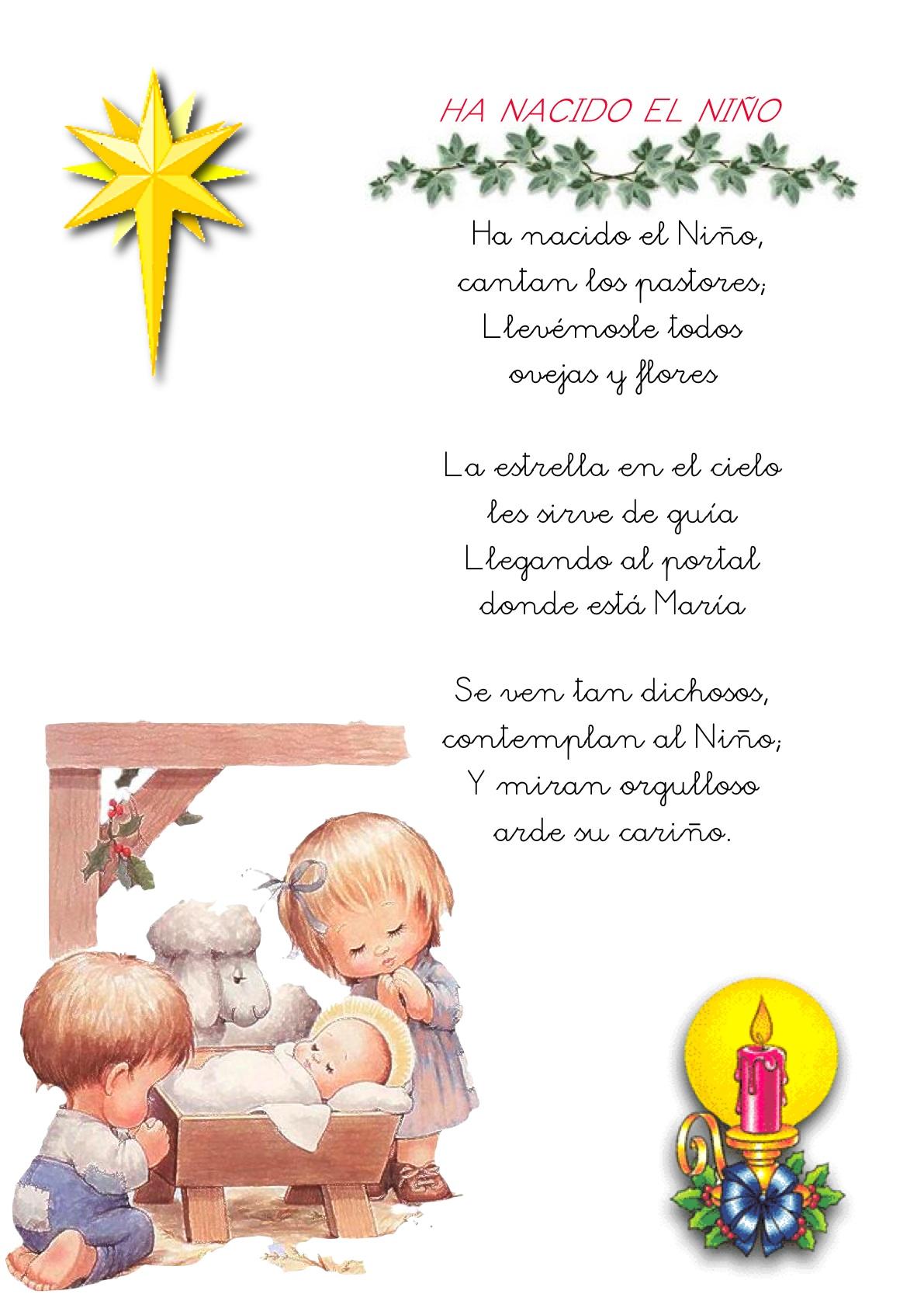 poemas para madres de ninos