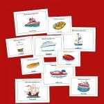 transporte por mar