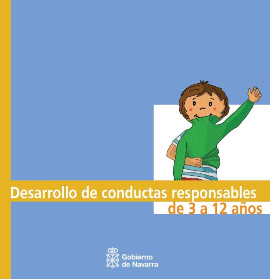 Desarrollo conductas responsables
