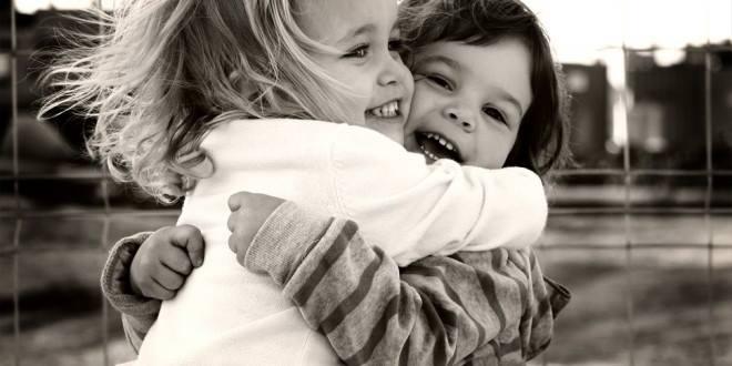abrazos