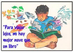 Carteles Y Frases De Animación A La Lectura