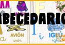 abecedario de colores