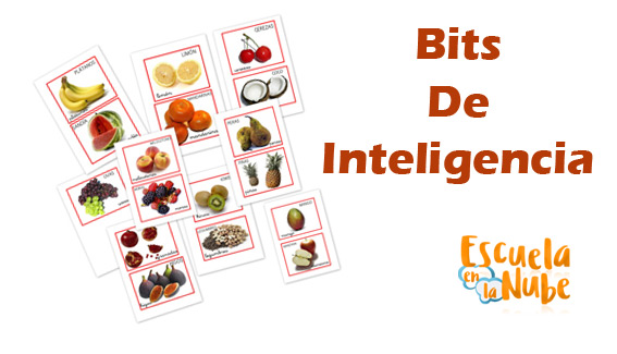 Bits de inteligencia, bits de imagenes