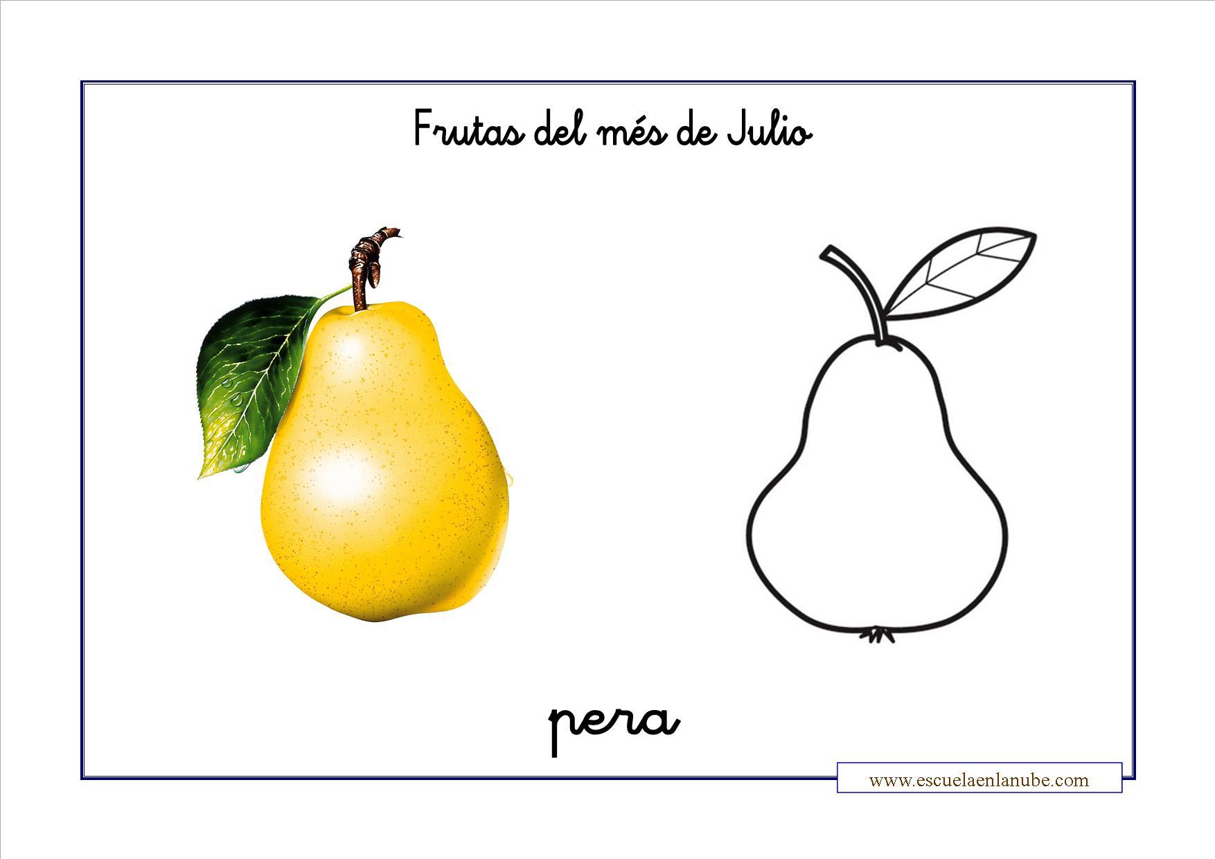 Inspirador Dibujos Animados De Frutas Para Colorear Sokolvineyard Com