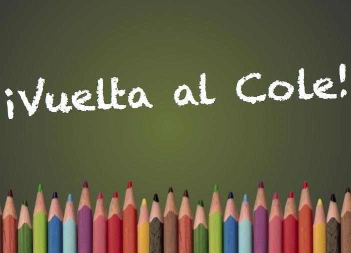 Vuelta Al Cole Qué Podemos Hacer Para Favorecer La Vuelta A
