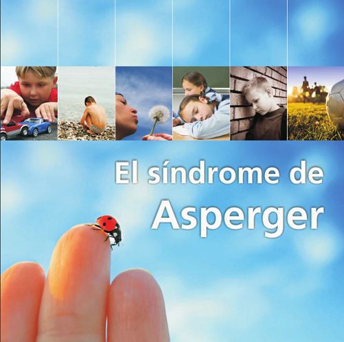 ¿Me conoces? Qué es el síndrome de Asperger